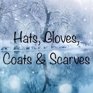 Other - 💫 Hats, Gloves, Coats & Scarves 💫